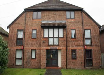Thumbnail 1 bed flat to rent in Roundway Court, London Road, Northgate, Crawley