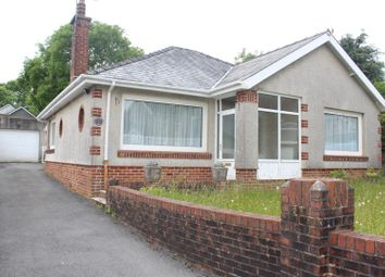 2 bed detached bungalow for sale in Waterloo Road, Penygroes, Llanelli SA14