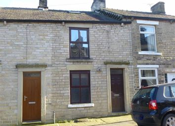 Thumbnail 3 bedroom terraced house to rent in Bridge Street, New Mils, High Peak