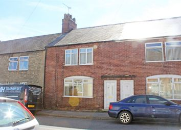 Thumbnail 3 bed terraced house for sale in Longden Terrace, Stanton Hill, Sutton-In-Ashfield, Nottinghamshire