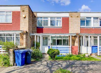 Nursery Road, Pinner HA5. 1 bed terraced house for sale