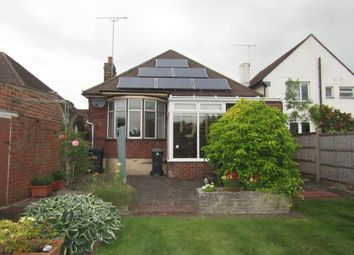 Thumbnail 2 bed detached bungalow for sale in Warfield Avenue, Waterlooville