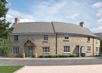 Thumbnail 3 bedroom end terrace house for sale in The Bushels, Mosterton, Beaminster