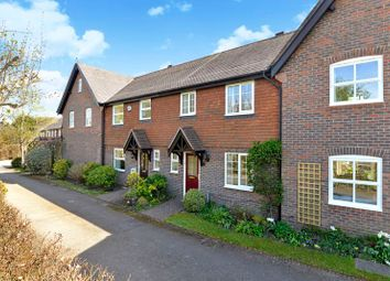 Thumbnail 3 bed terraced house for sale in The Common, Cranleigh