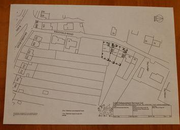 Thumbnail Land for sale in Westfield Road, Waunarlwydd