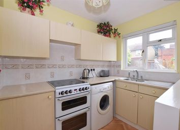 Thumbnail 2 bed terraced house for sale in Goodhew Road, Croydon, Surrey