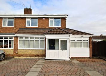 3 bed semi-detached house for sale in Elmway, Chester Le Street DH2