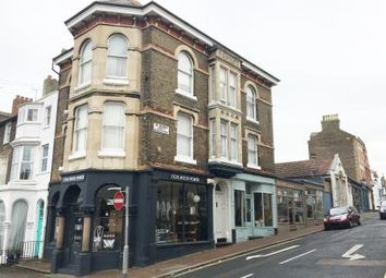 Thumbnail Commercial property for sale in The Broadway, Ramsgate