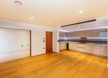 Thumbnail 3 bed flat for sale in Holland Park Avenue, Kensington