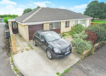 Thumbnail 4 bed semi-detached bungalow for sale in Ashwood Road, Rudloe, Corsham