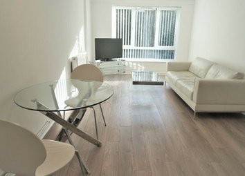 Thumbnail 1 bed flat to rent in Western Court, 245 Carlton Vale, London