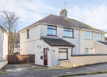 3 bed semi-detached house for sale in Graig Park Circle, Newport NP20