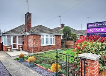 3 bed detached bungalow for sale in Orford Drive, Lowestoft NR32