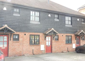 Thumbnail 3 bed terraced house to rent in Malden Green Mews, Worcester Park