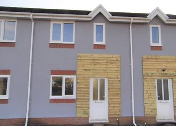 3 bed terraced house for sale in Quarella Road, Bridgend, Mid Glamorgan CF31