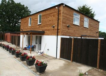 Thumbnail Studio to rent in Copthall Cottages, Greenlands Lane NW4, Hendon