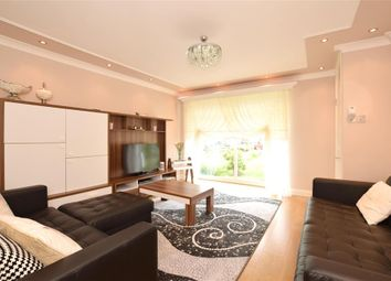 Thumbnail 3 bed semi-detached house for sale in Brown's Lane, Uckfield, East Sussex