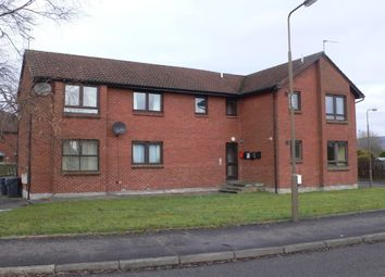 Thumbnail 1 bed flat to rent in Abbot Road, Stirling