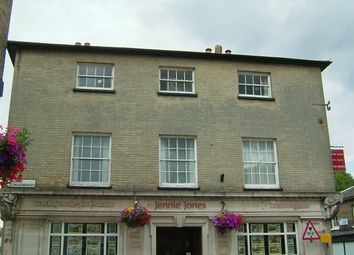 Thumbnail 1 bedroom flat to rent in Market Place, Saxmundham