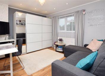 1 bed maisonette for sale in The Harebreaks, Watford, Hertfordshire WD24