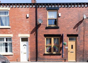 Thumbnail 3 bed terraced house for sale in Coronation Street, Wigan