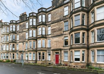 Thumbnail 2 bed flat for sale in Mardale Crescent, Edinburgh