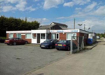 Thumbnail Land for sale in Victoria Road, Barnetby