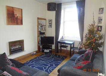 Thumbnail 2 bed flat to rent in Watson Crescent, Polwarth, Edinburgh