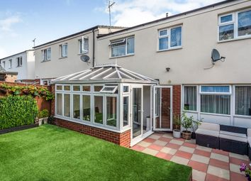 3 bed terraced house for sale in Magpie Place, Boundary Way, Watford WD25