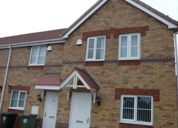3 bed property to rent in St. Johns Row, Grangetown, Middlesbrough TS6