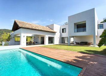 Thumbnail 6 bed terraced house for sale in 29679 Benahavís, Málaga, Spain
