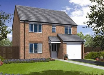 Thumbnail 4 bed detached house for sale in Vulcan Park Way, Newton-Le-Willows