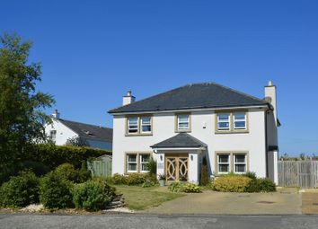 Thumbnail 4 bed property for sale in Abercromby Drive, Ayr