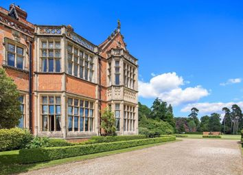 Thumbnail 4 bed flat for sale in Wyfold Court, Lime Avenue, Kingwood, Henley-On-Thames