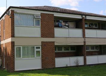 Thumbnail 1 bedroom flat for sale in 15 Upper Ride, Willenhall, Coventry