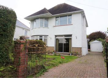Thumbnail 4 bed detached house for sale in Reigit Lane, Murton