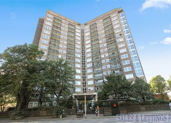 Thumbnail 1 bedroom flat to rent in Stuart Tower, 105 Maida Vale, London