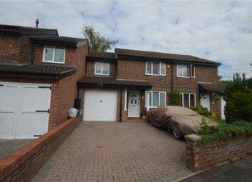 Thumbnail 4 bed semi-detached house for sale in Mannington Lane, Westlea, Swindon, Wiltshire
