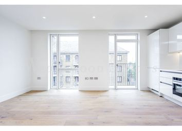 Thumbnail Studio for sale in Atrium Apartments, 12 West Row, Ladbroke Grove, London