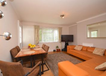 Thumbnail 3 bed flat to rent in Stuart Road, Ham, Richmond
