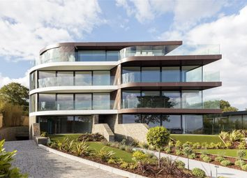 Thumbnail 3 bed flat for sale in One Shore Road, Sandbanks, Poole