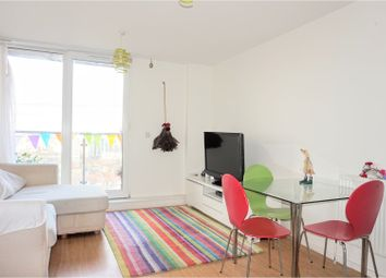 Thumbnail 2 bed flat for sale in 17 Seagull Lane, London