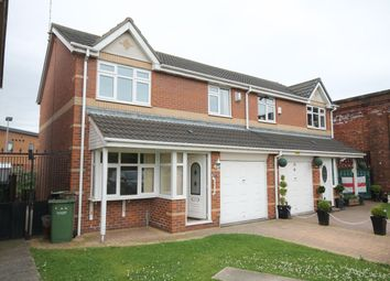 Thumbnail 3 bed semi-detached house to rent in St. Johns Close, Stockton-On-Tees