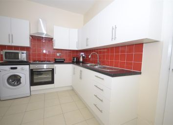 Thumbnail 1 bedroom property to rent in Mare Street, London