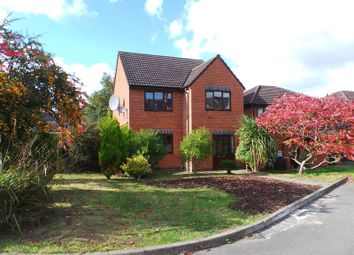 Thumbnail 4 bed detached house for sale in Smiths Orchard, Cambridge Street, Rugby