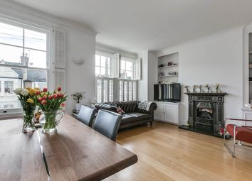 3 bed maisonette for sale in Wardo Avenue, London SW6