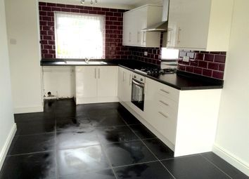 Thumbnail 2 bed terraced house for sale in Sunny Mede, Worksop