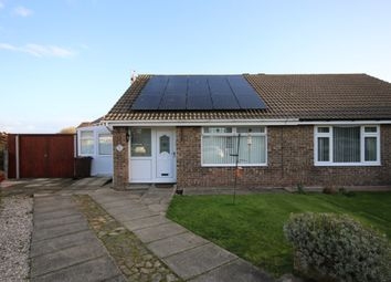 Thumbnail 2 bed semi-detached bungalow for sale in Ottery Close, Marshside, Southport
