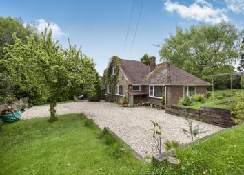 Thumbnail 3 bed bungalow for sale in Rectory Close, Etchingham Road, Burwash, Etchingham