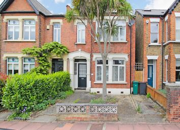 Thumbnail 3 bed semi-detached house for sale in Clock House Road, Beckenham